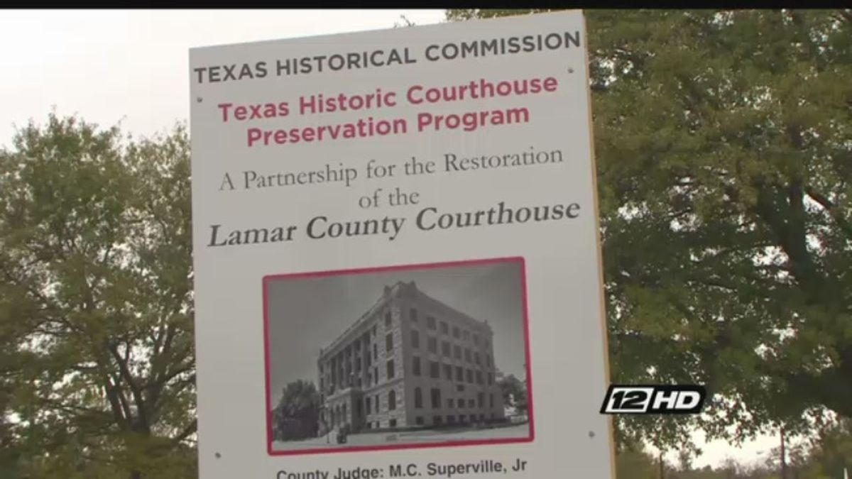 Lamar County Commissioners address concerns, tax-payer ...