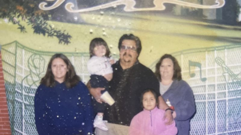 Third man killed in Whitesboro car wreck remembered by his daughters