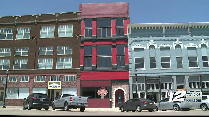 The Old Firehouse Gym in Denison got their answer today on whether or not they can keep their...