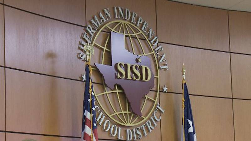 Sherman ISD announces reopening plan for 2021-2022 school year