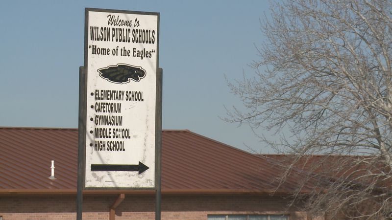 Wilson residents will get a chance to vote on a new school bond next Tuesday.