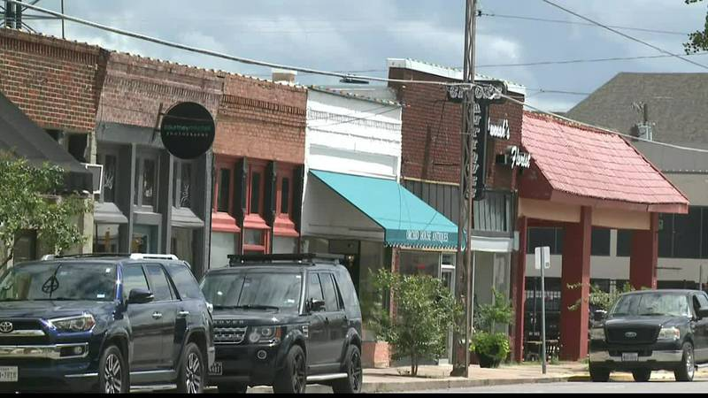 In just about two months, Sherman voters will head to the polls to vote for mayor.