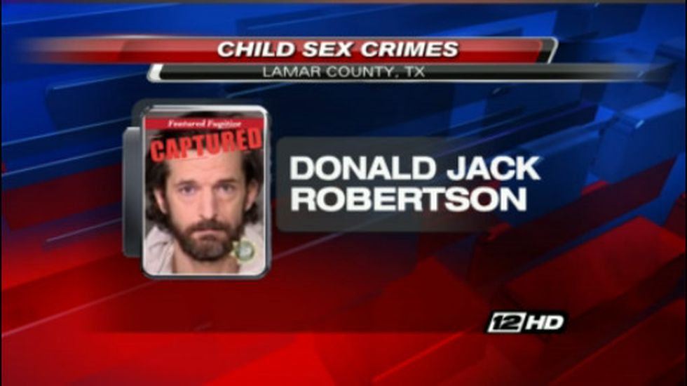 Lamar County man accused of multiple child sex crimes ...