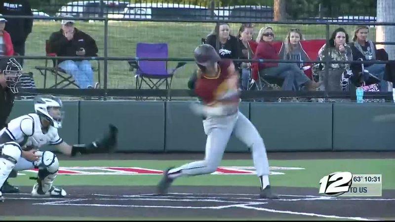 Bells-Grandview Baseball Highlights