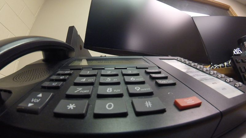 A scam call frightened a Texoma mother in Love County when it claimed her daughter was in danger.