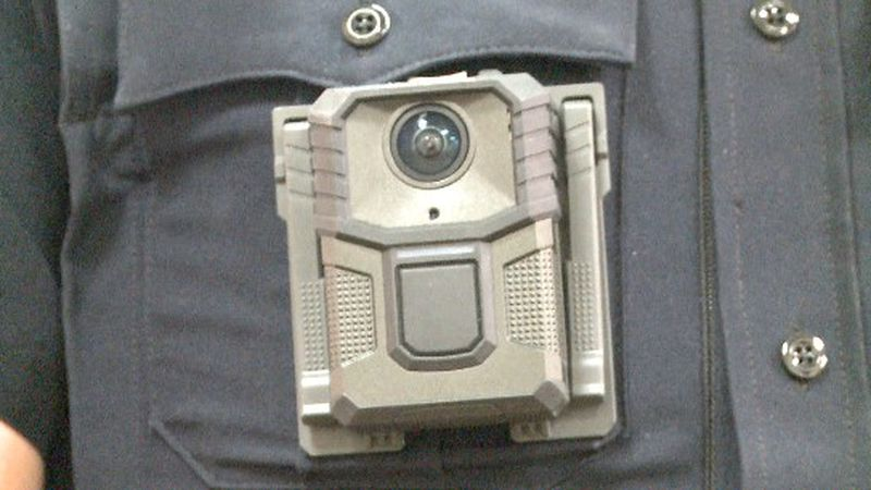 How Durant police says they plan to use their new body, in-car cameras.