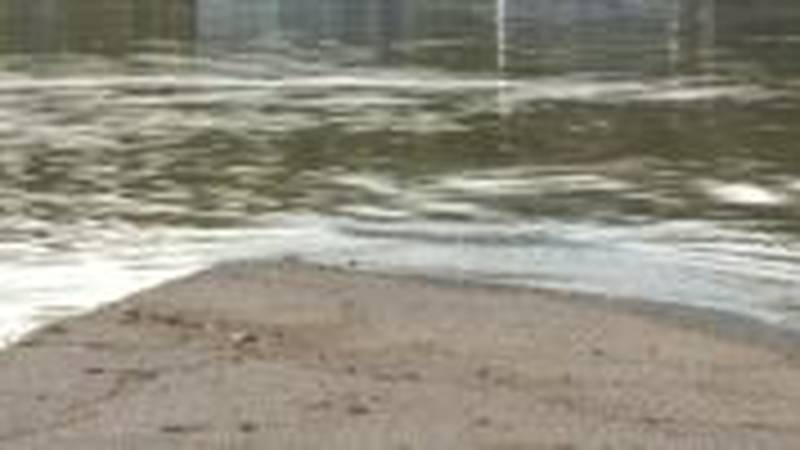 High lake levels have shut down several lakeside boat ramps and debris is popping up around the...