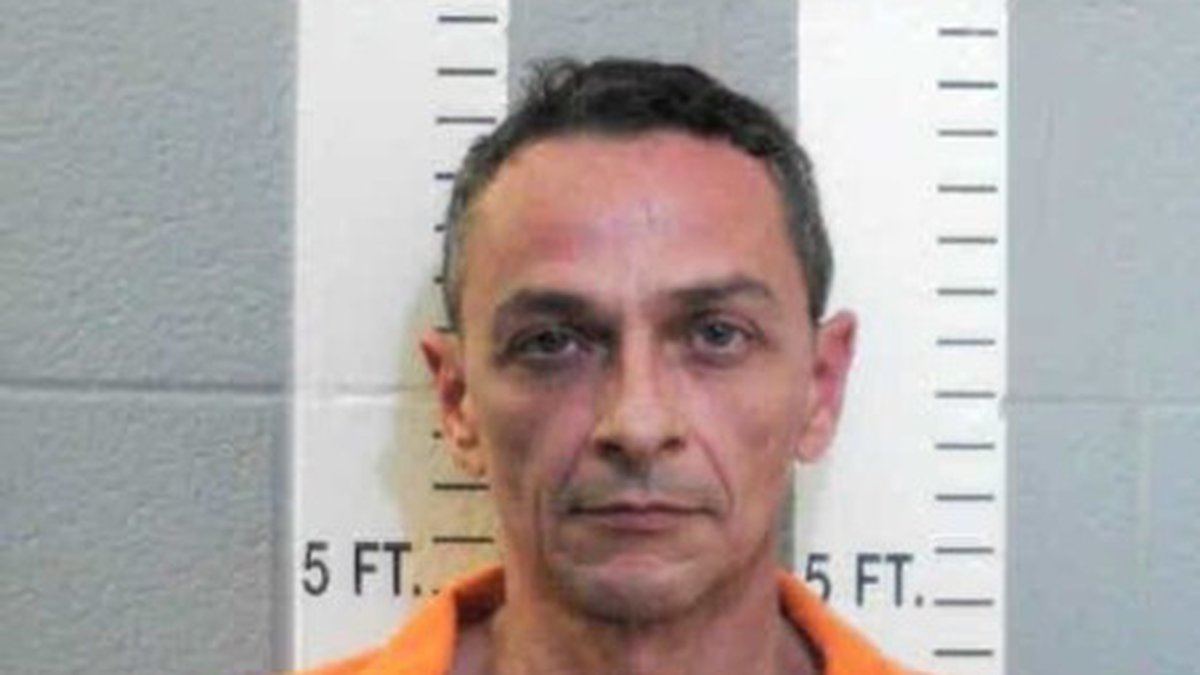Jeffrey Scoot McLean was caught and arrested in Kansas City, Missouri on Friday morning.