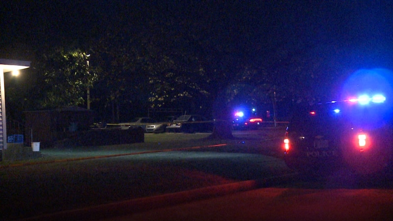 Ardmore police are investigating an incident that occurred at a house on the corner of...