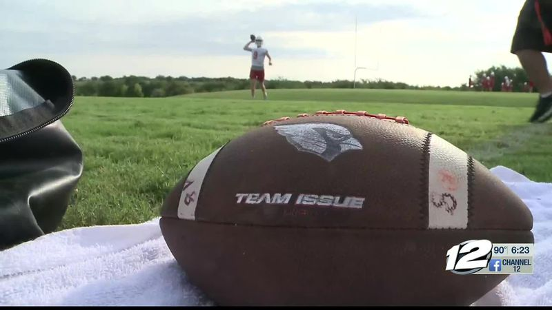 The Pottsboro Cardinals were a juggernaut in 2019. Now, they are looking to take it one more...