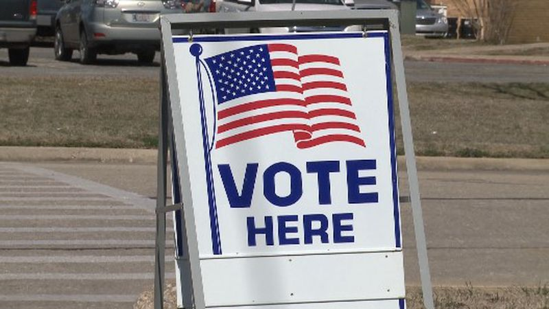 Durant's local race is between longtime Durant city councilman, Jerry Tomlinson and his...