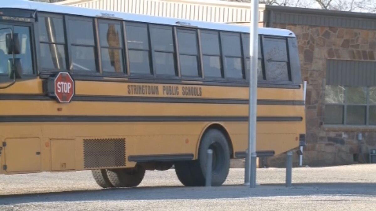 Stringtown Public Schools