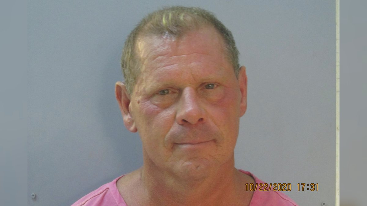 A Tishomingo Middle School coach was arrested last Thursday after a sheriff's deputy found meth...