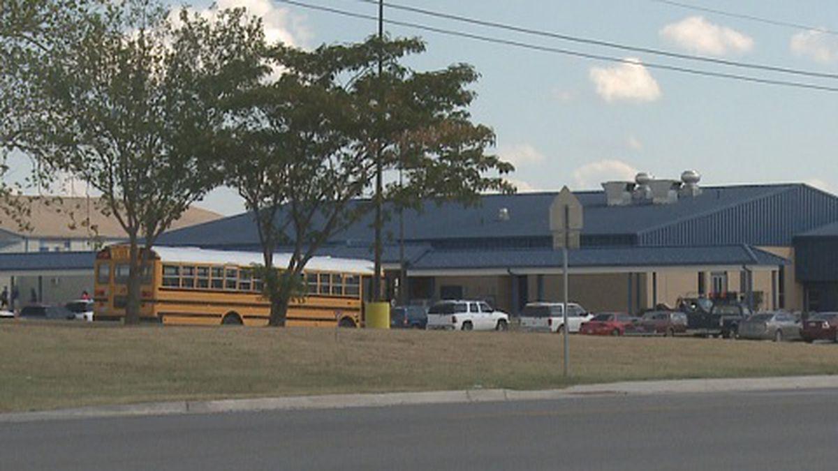 Dickson Public Schools (file photo, KXII)