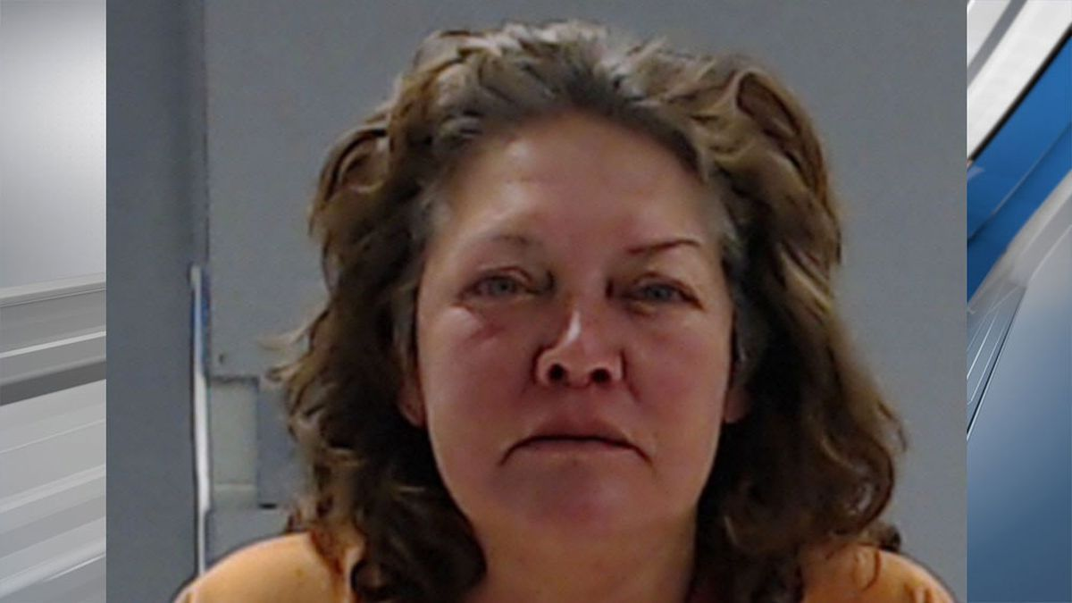 Tiani Warden was found dead in the Hunt County Jail November 4. (Hunt County Jail)
