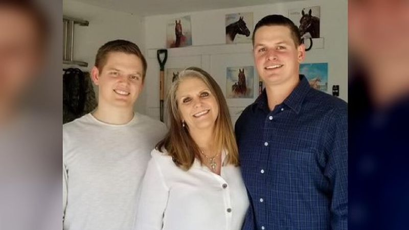 To honor Kevin Crick, who died in 2019, his brother Kyle and mother Twila are raising money to...