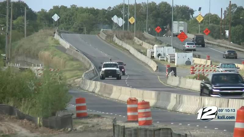 The Texas Department of Public Safety is thanking Grayson County drivers for their patience,...