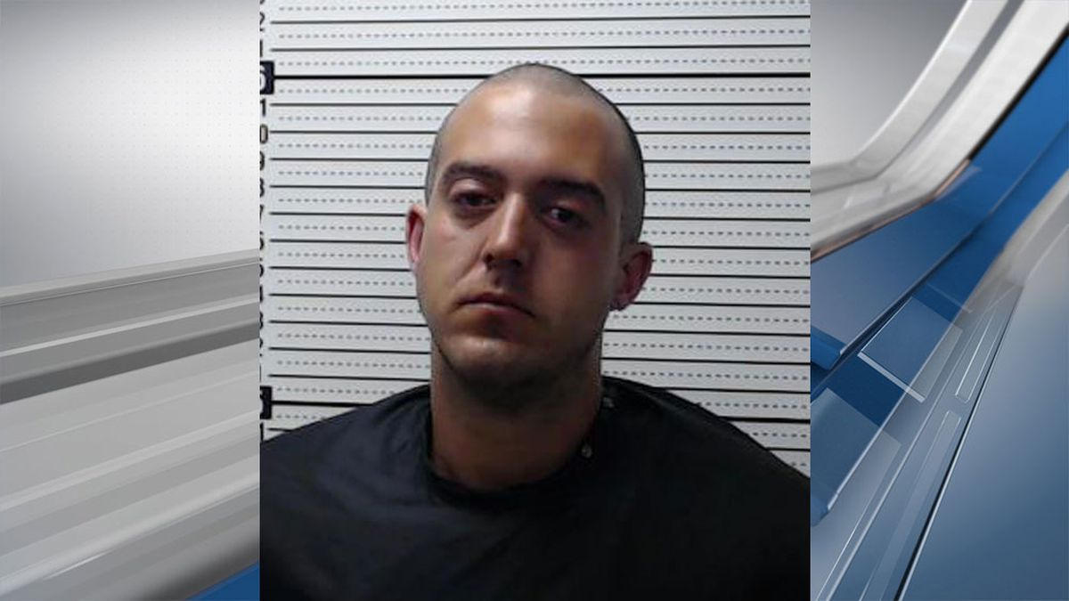 Stephen Crowell, 28, has been sentenced to 20 years in prison after pleading guilty to a Sherman robbery.