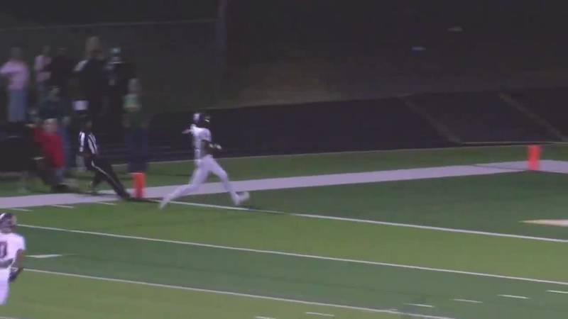 Sherman-Longview Highlights