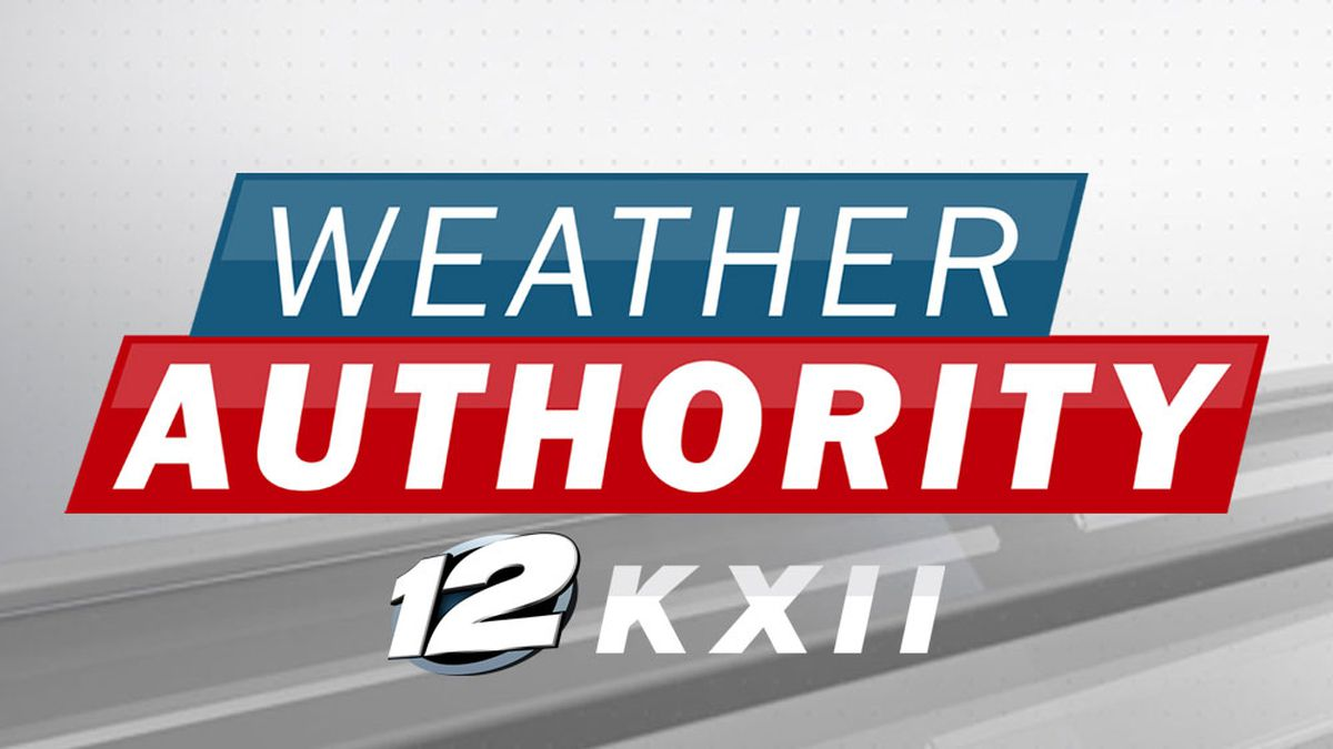 KXII Weather Authority