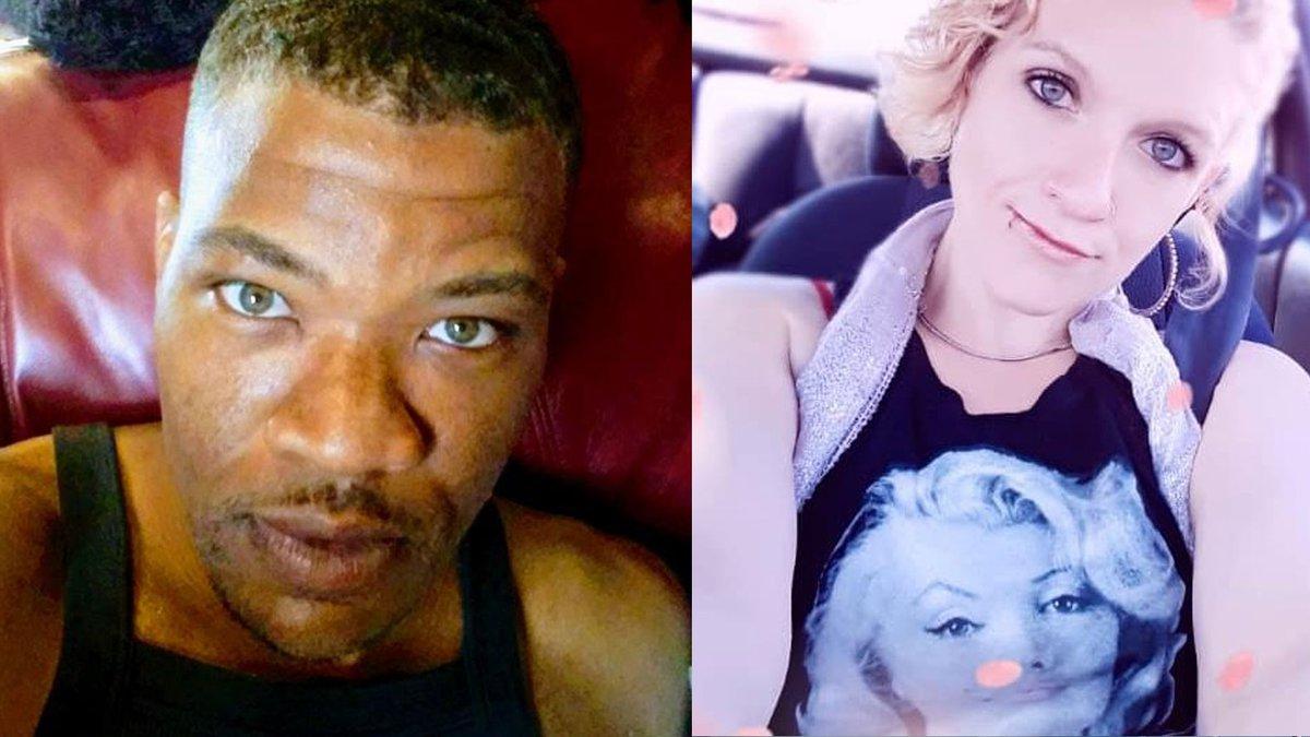 Jared Lashan Lennox (34) and Krystal Jean Marie Terrell (31)