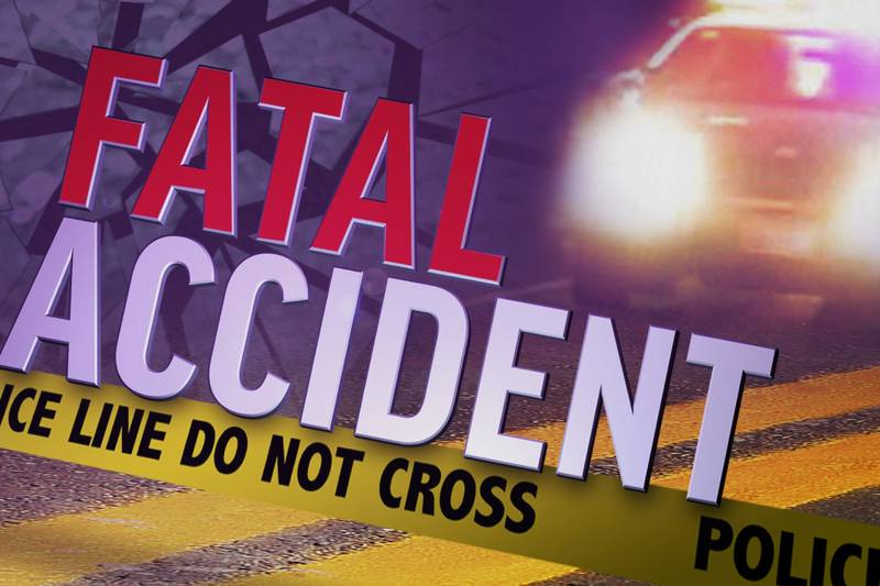 A Marshall County man is dead after a crash involving a semi-truck Monday night.