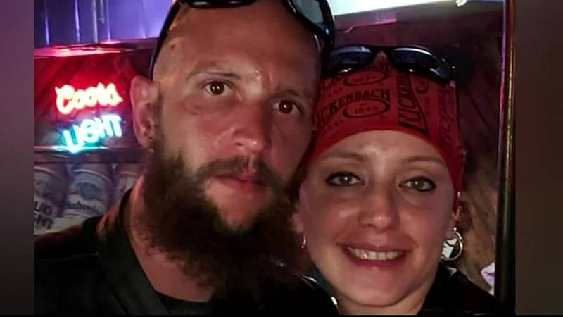 A Kingston man was killed after a head-on crash with a car when he was riding his motorcycle on...