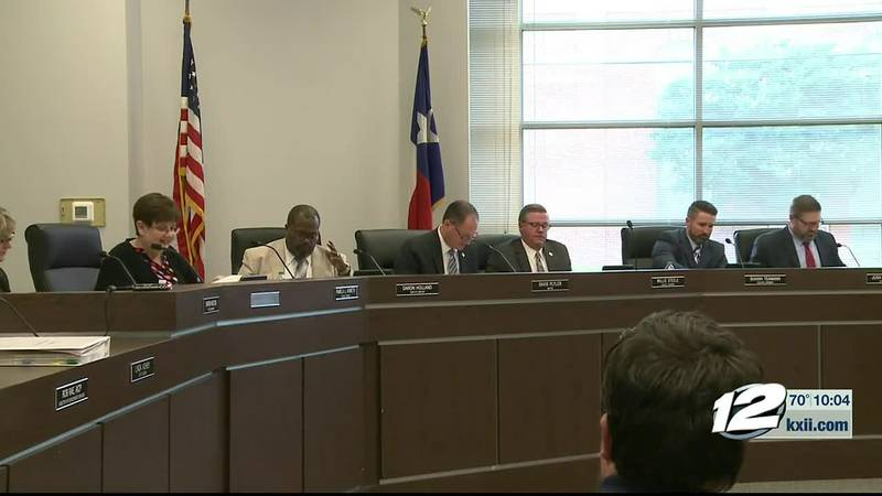 The city of Sherman will now allow the sale and consumption of alcohol in city parks for...