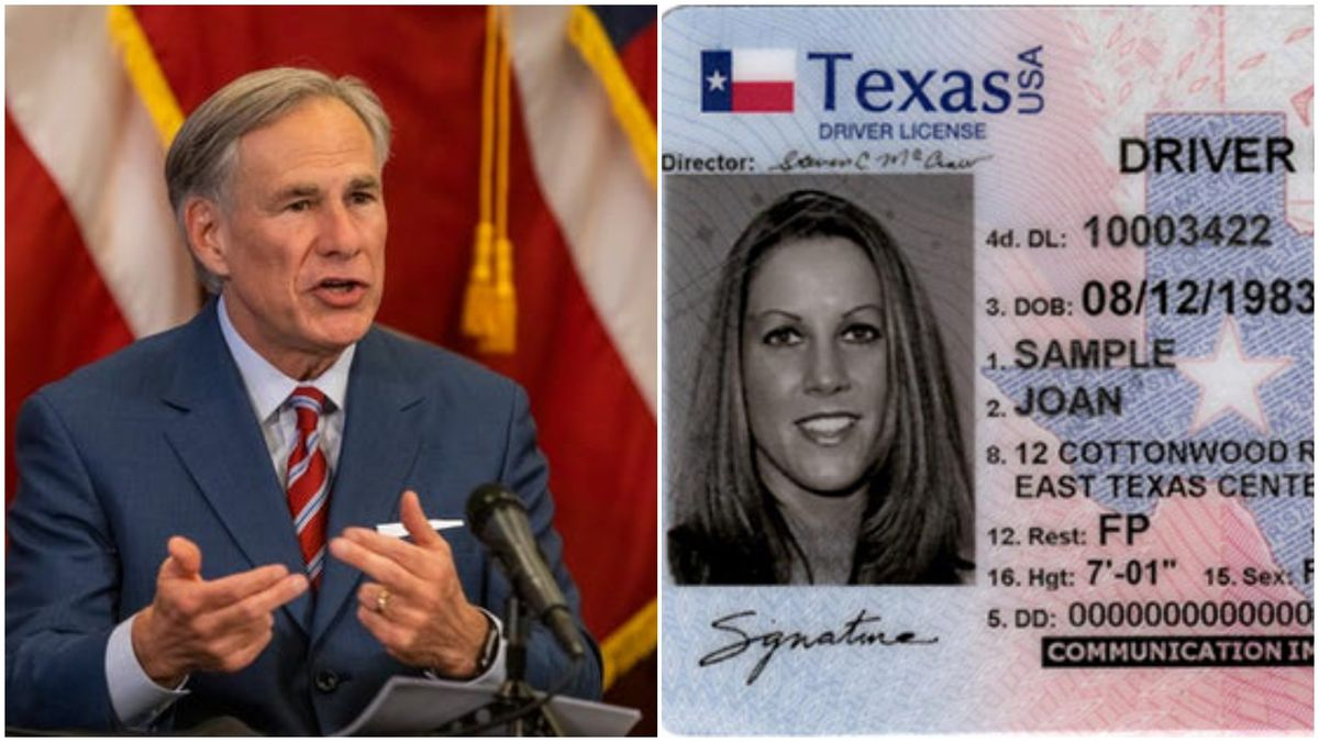 Texas Governor Greg Abbott has approved the phased opening of DPS and driver's licenses offices...