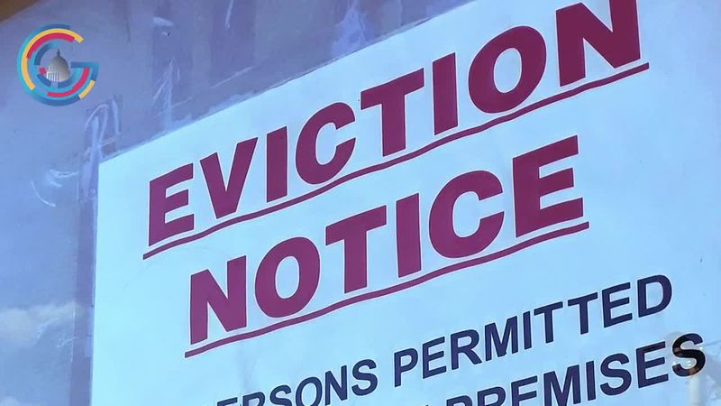 Can the nation avoid an eviction wave?