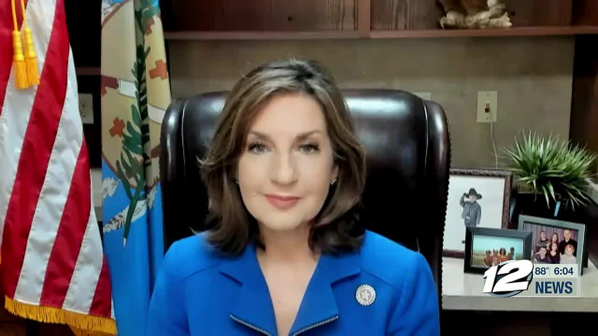Early Thursday morning Oklahoma state superintendent Joy Hofmeister announced she is switching...