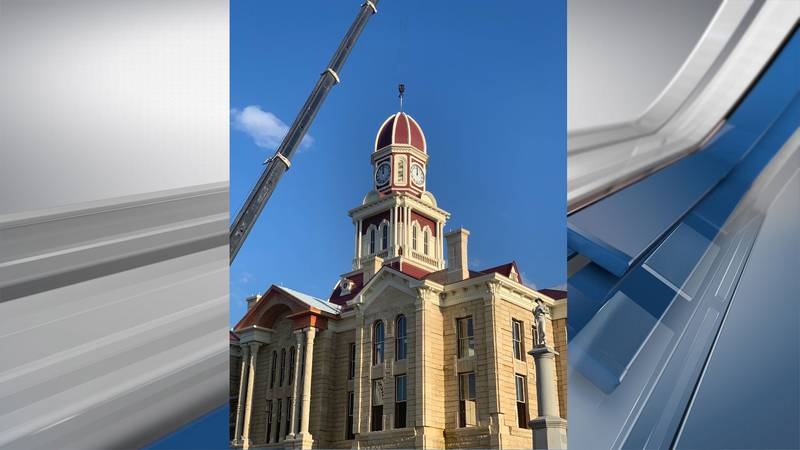 There is a light at the end of the tunnel for Fannin County, as the restoration of the...