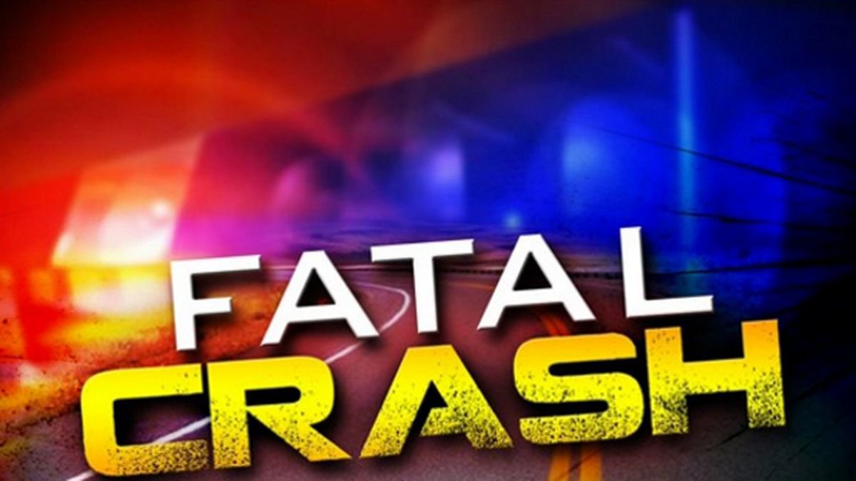 A Pushmataha County man is dead, after crashing his truck Friday night.