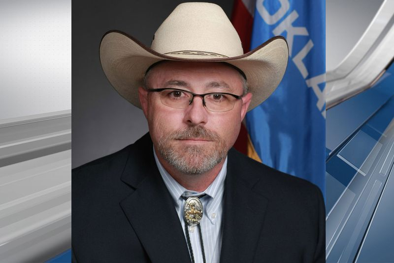 Oklahoma House District 19 Rep. Justin Humphrey (R-Lane) represents Atoka, Bryan, Choctaw, and...