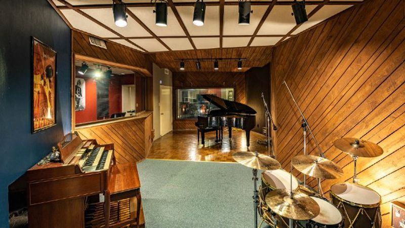 They call their new studio a diamond in the rough. Why Split Window Studios chose Denison.