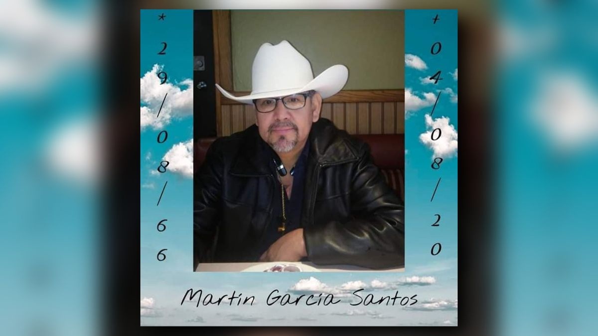 The City of Madill is heartbroken at the passing of a beloved community member from COVID-19.