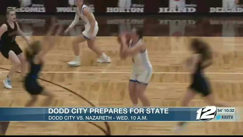 Dodd City gears up for state championship game