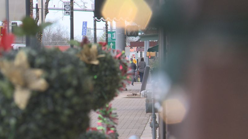Shopping small on Small Business Saturday in Ardmore adds up in a big way for local businesses.