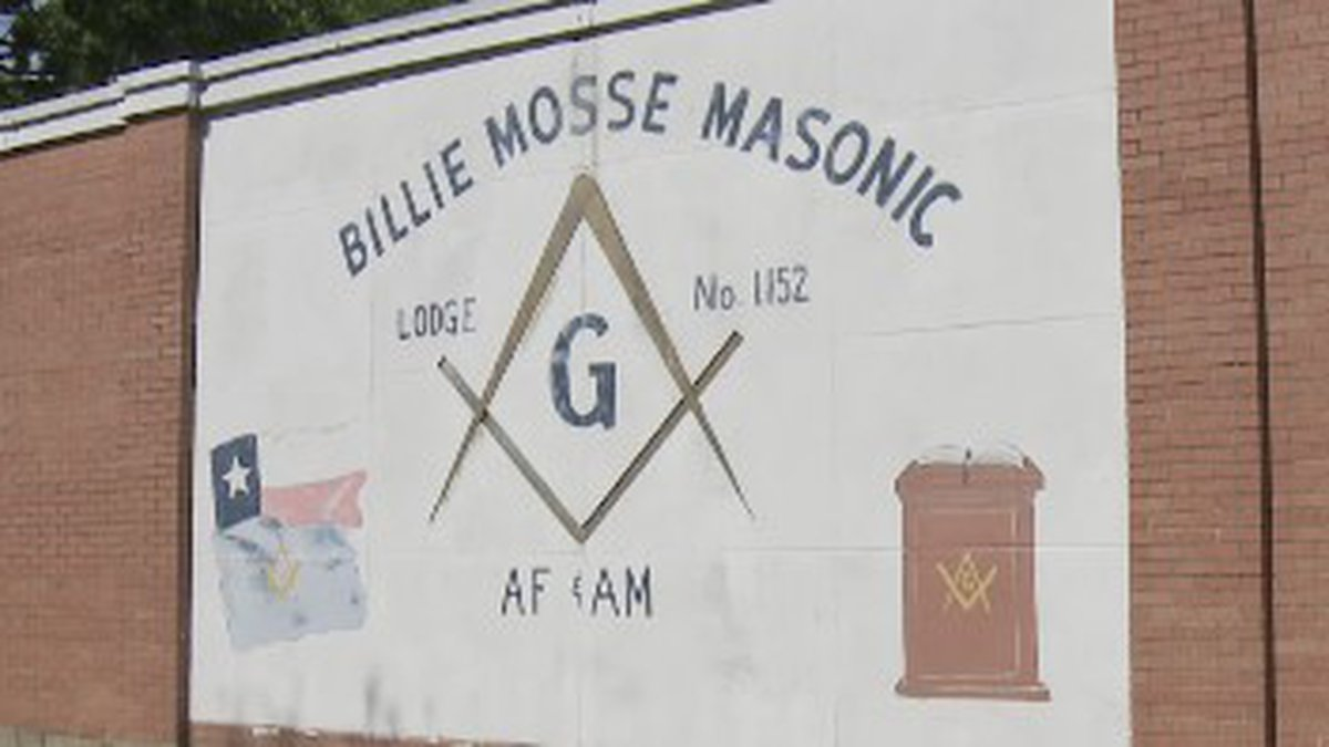 Billie Mosse Lodge 1152 celebrates 100 years of Masonic service