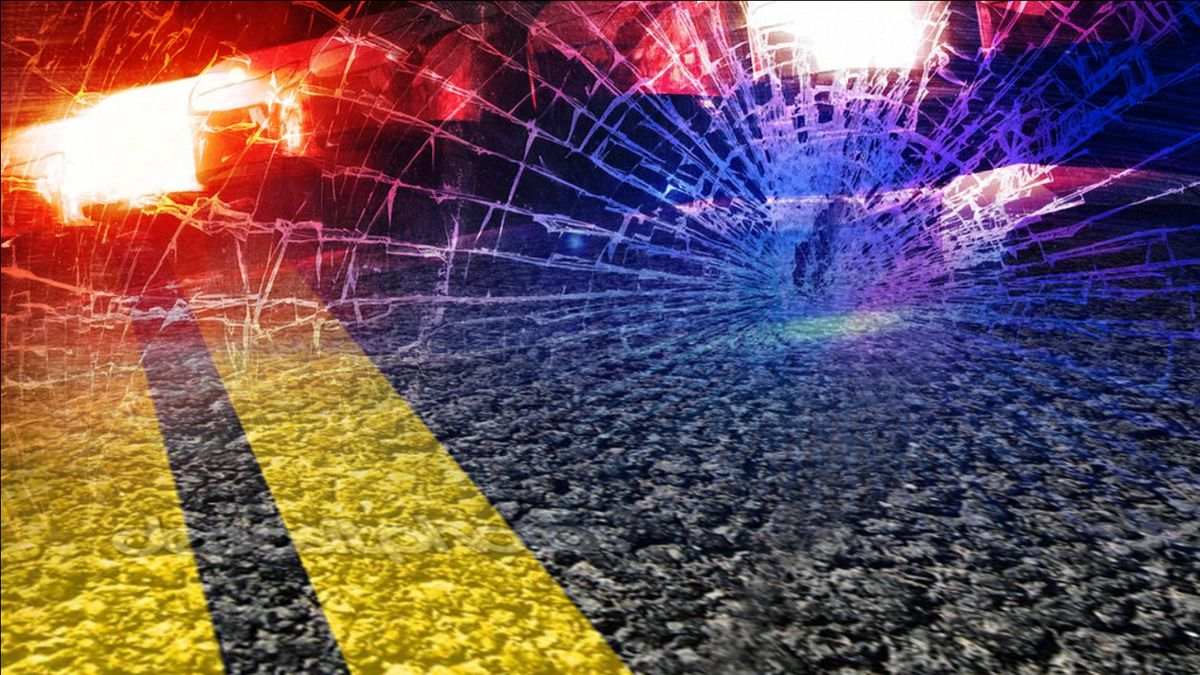 Troopers say that a head-on collision happened shortly after 2 a.m. on Old River Road in...