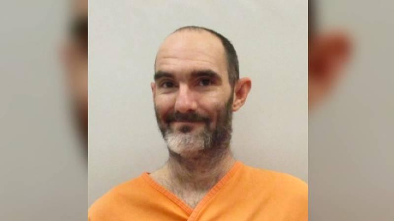 Officers captured Joshua Allen Hocking a quarter-mile from the prison.