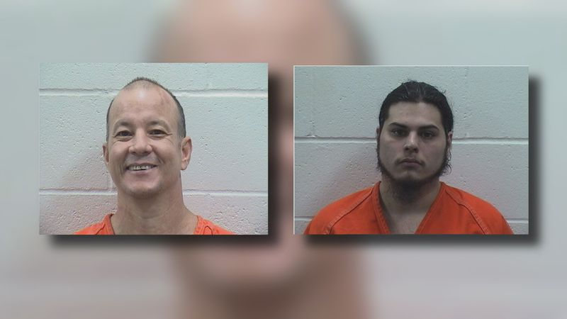 A Supreme Court ruling involving crime inside tribal jurisdiction led to two Pontotoc County...