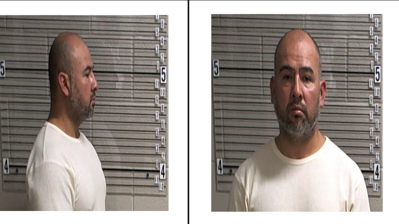 A McKinney, TX man is in the Marshall County Jail facing charges of rape and solicitation of a...