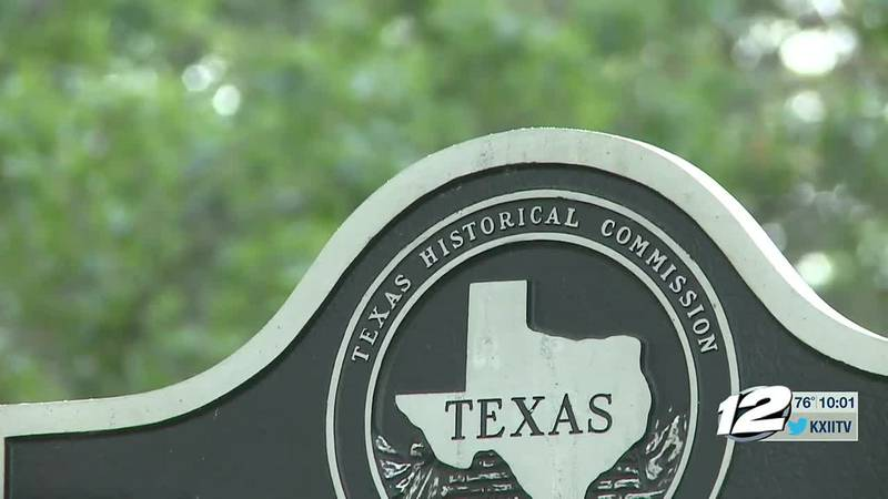 A group that has been pushing for a Texas historical marker recognizing the Sherman Riot of...
