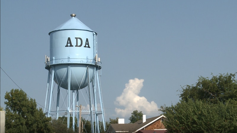 The Ada city schools district has introduced a $74 million bond proposal for two new school...