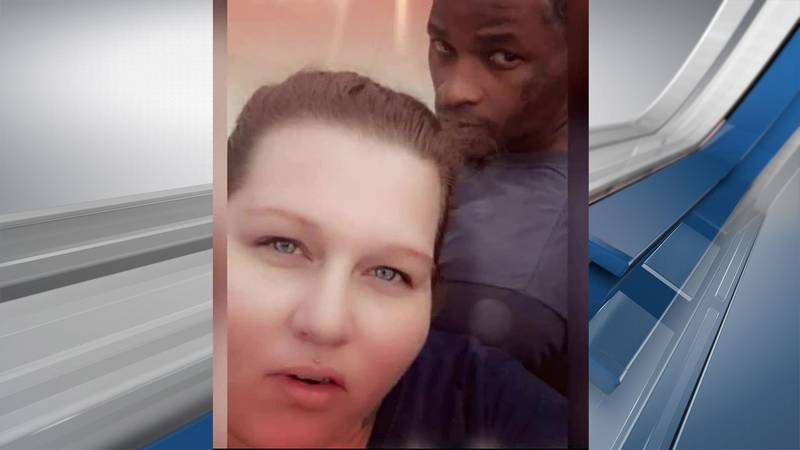 Justin Cuba and Carmen Taylor of Ladonia are wanted for the August 3rd killing of 48- year -old...