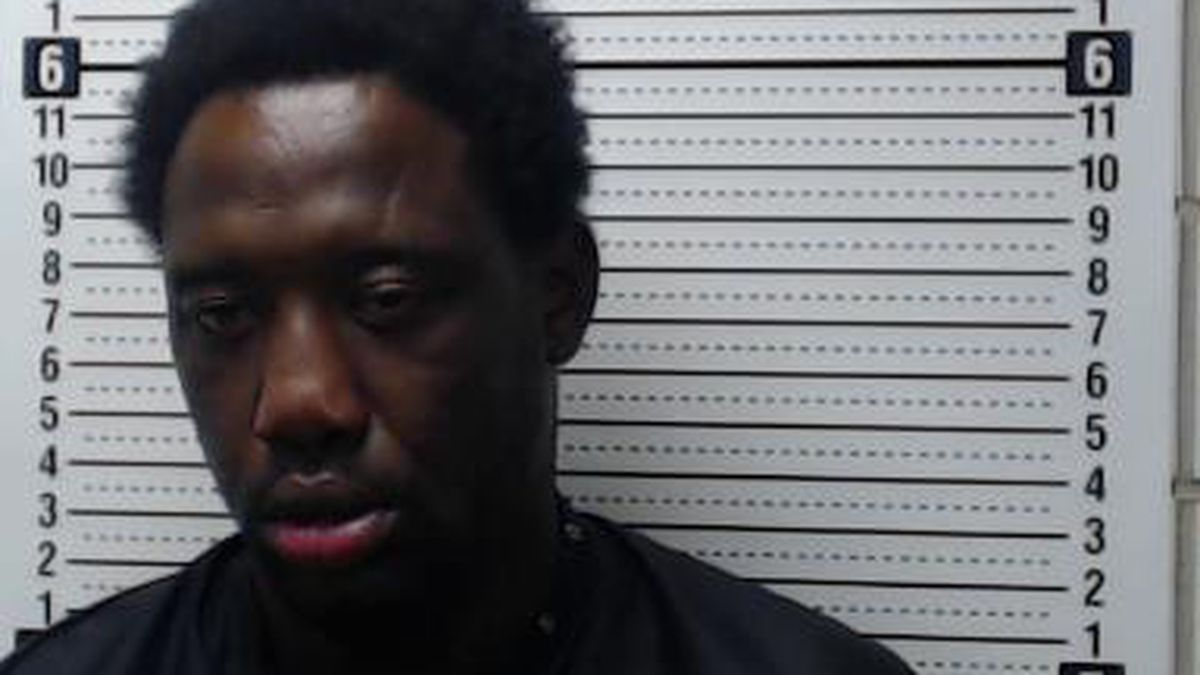 A Sherman man will spend 20 years in prison after pleading guilty to drug and weapons charges.