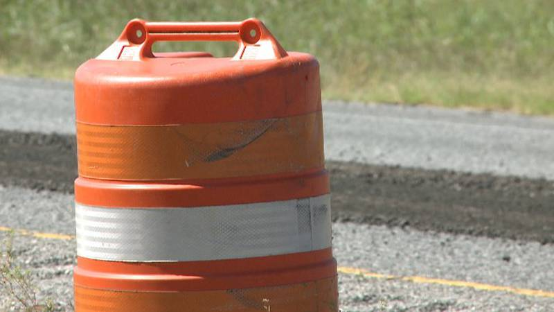 ODOT's updated 8 year plan holds over 1600 projects including ones in Love, Marshall and...