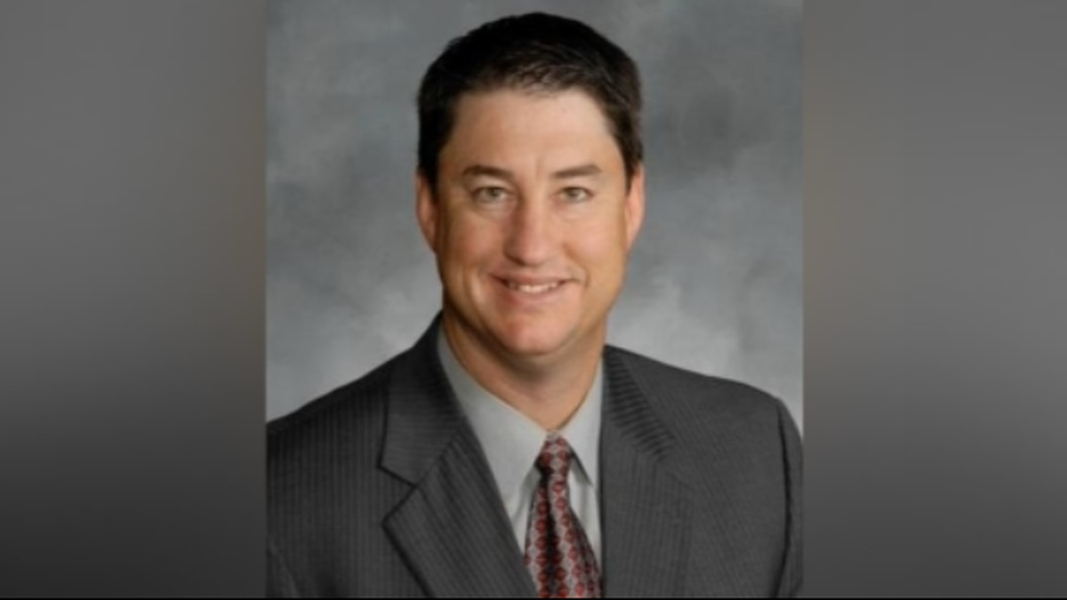 Bobby Waitman was hired by Tishomingo Public Schools as the new Superintendent.
