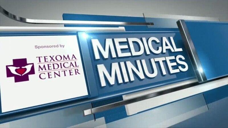TMC Medical Minutes-Antibiotic Use